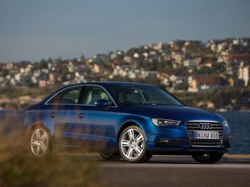 Ver foto 11 de Audi A3 Sedan 1.8T Australia 2013