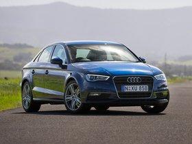 Ver foto 10 de Audi A3 Sedan 1.8T Australia 2013