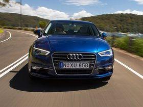 Ver foto 9 de Audi A3 Sedan 1.8T Australia 2013
