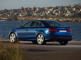 Ver foto 8 de Audi A3 Sedan 1.8T Australia 2013