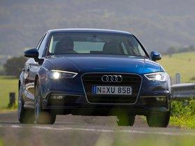 Ver foto 7 de Audi A3 Sedan 1.8T Australia 2013