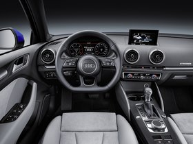 Ver foto 14 de Audi A3 Sedan 2.0 TDI Quattro S Line 2016
