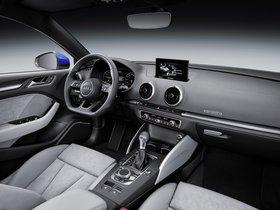 Ver foto 13 de Audi A3 Sedan 2.0 TDI Quattro S Line 2016