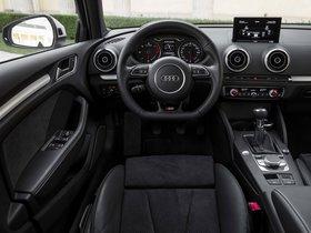 Ver foto 27 de Audi A3 Sedan 2.0 TDI S-Line Quattro 2013