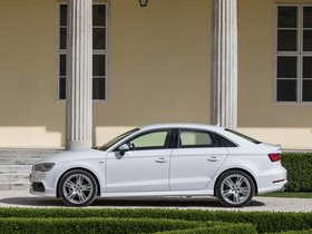 Ver foto 17 de Audi A3 Sedan 2.0 TDI S-Line Quattro 2013