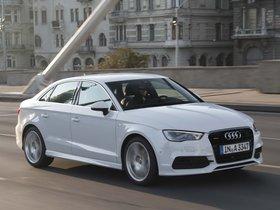 Ver foto 16 de Audi A3 Sedan 2.0 TDI S-Line Quattro 2013