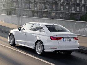 Ver foto 15 de Audi A3 Sedan 2.0 TDI S-Line Quattro 2013