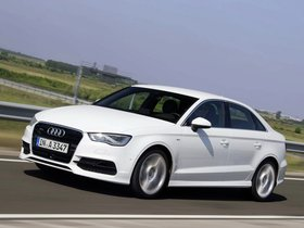 Ver foto 13 de Audi A3 Sedan 2.0 TDI S-Line Quattro 2013