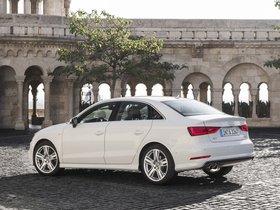 Ver foto 11 de Audi A3 Sedan 2.0 TDI S-Line Quattro 2013