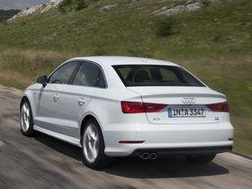 Ver foto 10 de Audi A3 Sedan 2.0 TDI S-Line Quattro 2013