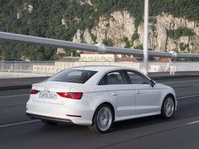 Ver foto 9 de Audi A3 Sedan 2.0 TDI S-Line Quattro 2013
