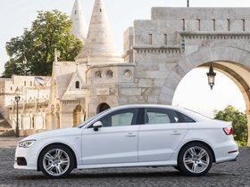 Ver foto 4 de Audi A3 Sedan 2.0 TDI S-Line Quattro 2013