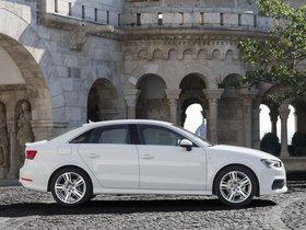Ver foto 3 de Audi A3 Sedan 2.0 TDI S-Line Quattro 2013