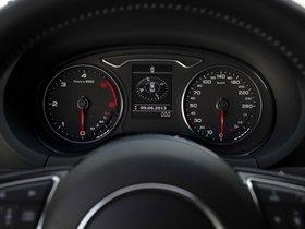 Ver foto 25 de Audi A3 Sedan 2.0 TDI S-Line Quattro 2013