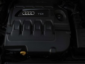Ver foto 22 de Audi A3 Sedan 2.0 TDI S-Line Quattro 2013