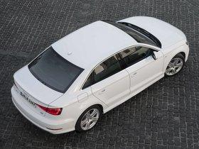 Ver foto 20 de Audi A3 Sedan 2.0 TDI S-Line Quattro 2013