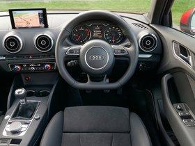 Ver foto 17 de Audi A3 Sedan 2.0 TDI UK 2013