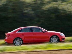 Ver foto 7 de Audi A3 Sedan 2.0 TDI UK 2013
