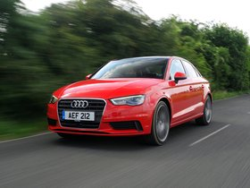 Ver foto 6 de Audi A3 Sedan 2.0 TDI UK 2013