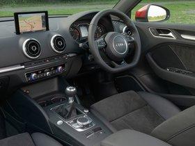 Ver foto 16 de Audi A3 Sedan 2.0 TDI UK 2013