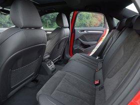 Ver foto 15 de Audi A3 Sedan 2.0 TDI UK 2013