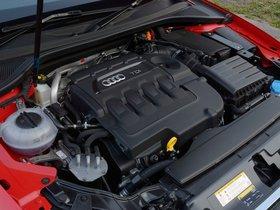 Ver foto 12 de Audi A3 Sedan 2.0 TDI UK 2013