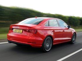 Ver foto 11 de Audi A3 Sedan 2.0 TDI UK 2013