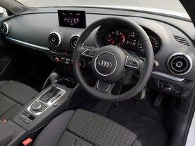 Ver foto 15 de Audi A3 Sedan 2.0 TFSI UK 2013