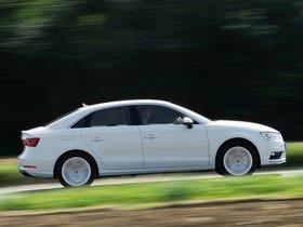 Ver foto 5 de Audi A3 Sedan 2.0 TFSI UK 2013
