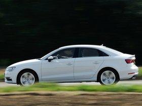 Ver foto 4 de Audi A3 Sedan 2.0 TFSI UK 2013