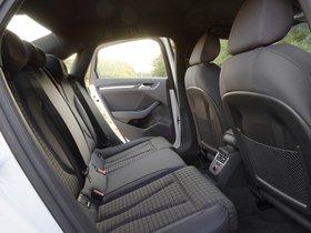 Ver foto 14 de Audi A3 Sedan 2.0 TFSI UK 2013