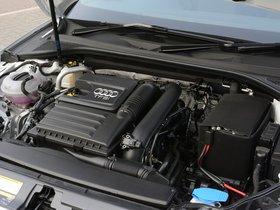 Ver foto 13 de Audi A3 Sedan 2.0 TFSI UK 2013