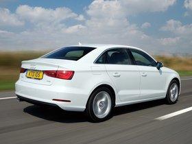 Ver foto 11 de Audi A3 Sedan 2.0 TFSI UK 2013