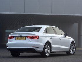 Ver foto 9 de Audi A3 Sedan 2.0 TFSI UK 2013