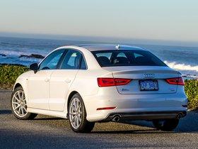 Ver foto 6 de Audi A3 Sedan 2.0T S-Line Quattro USA 2014