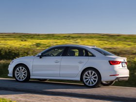 Ver foto 4 de Audi A3 Sedan 2.0T S-Line Quattro USA 2014