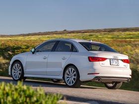 Ver foto 3 de Audi A3 Sedan 2.0T S-Line Quattro USA 2014