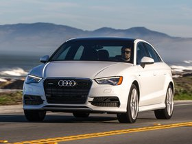 Ver foto 2 de Audi A3 Sedan 2.0T S-Line Quattro USA 2014