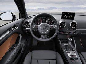 Ver foto 9 de Audi A3 Sedan 2013