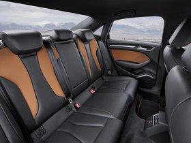 Ver foto 8 de Audi A3 Sedan 2013