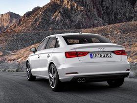 Ver foto 6 de Audi A3 Sedan 2013