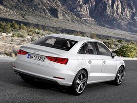 Ver foto 5 de Audi A3 Sedan 2013