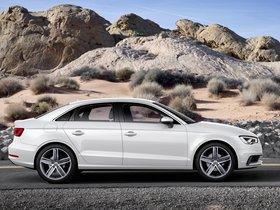Ver foto 4 de Audi A3 Sedan 2013