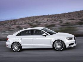 Ver foto 3 de Audi A3 Sedan 2013