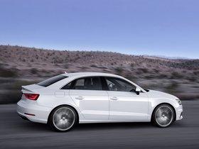 Ver foto 2 de Audi A3 Sedan 2013