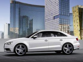 Ver foto 16 de Audi A3 Sedan 2013