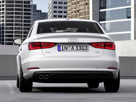 Ver foto 15 de Audi A3 Sedan 2013