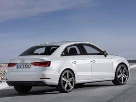 Ver foto 13 de Audi A3 Sedan 2013