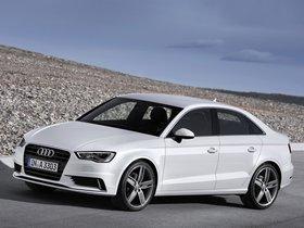 Ver foto 12 de Audi A3 Sedan 2013