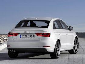 Ver foto 11 de Audi A3 Sedan 2013